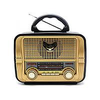 Ретро радиоприемник Kemai MD-1905BT, фото 1