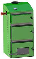 Котел твердотопливный Рубин ТТ-20 кВт