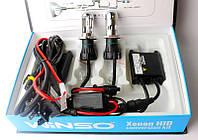 Ксеноновые лампы H4 WINSO BI-XENON SET 6000K 35W 85V (KET), комплект биксенона