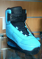 Ботинки для Вейкборда Slingshot 2015 Rad Wakebinding Б/у