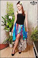 """Платье """"Мальва"""" LU-1324 №1"""
