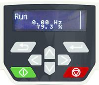 CI- Keypad LCD