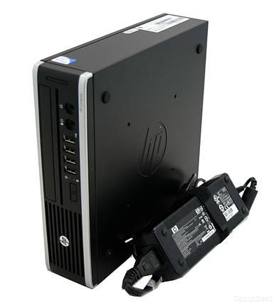 Системный блок HP Compaq 8200 Elite usdt-Core-i5-2400s-2,50GHz-4Gb-DDR3-HDD-500Gb-DVD-R+AMD HD 5450 , фото 2