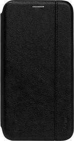 Чехол-книжка Huawei P30 Lite black Leather Gelius