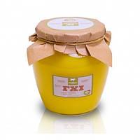 Масло вершкове топлене 100 % Гхі, 500 г Mother Farm