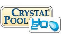 Медленный хлор Crystal Pool (Slow Chlorine Tablets Large) 50 кг 2250