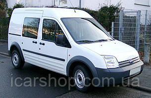 Ford Transit Connect I 02-13 4 / 5D заднее салона правое LG
