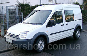 Ford Transit Connect I 02-13 4D переднее салона левое SG
