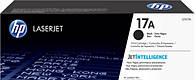 Картридж HP LJ CF217A для принтеров НР LJ Pro M102, M130 (Евро картридж)