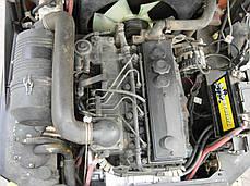 Складской погрузчик на дизели Doosan  D25, фото 3