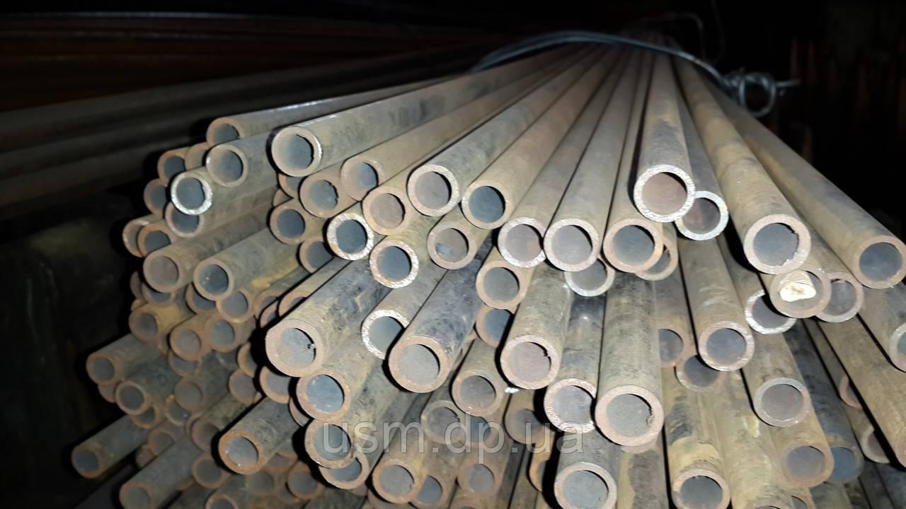 Труба 68х6 мм. горячекатаная ст.10; 20; 35; 45; 17Г1С; 09Г2С. ГОСТ 8732-78