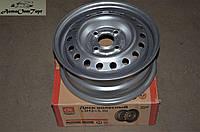 Колесный диск R13 Daewoo Lanos, каталожный номер: T1301-3101015, производство Дорожная Карта (ДК)
