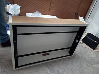 Подготовка к инсталляции телевизора
