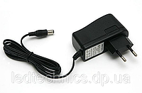 Блок питания 12v 1A 12вт импульсный для светодиодной ленты