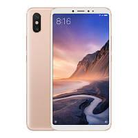 Смартфон Xiaomi Mi Max 3/64GB (Gold), фото 1