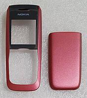 Корпус для Nokia 2610red (передня і задня панель)