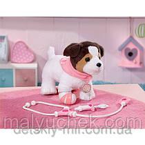 Интерактивная Собачка Ронни Baby Born Zapf Creation