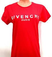 Женская футболка Givenchy