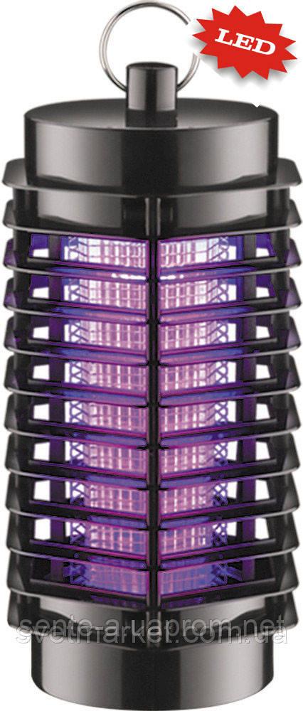 Антимоскитный LED светильник 3W 220V Sunlight