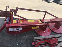 "Косилка роторная ""Wirax"" Z-069 (1,65м захват), фото 1"