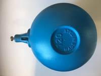 Пластиковый шар 120мм для поилки