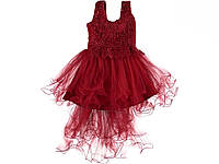 Платье нарядное  р.2,3,4,5,6 лет