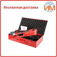Пресс-инструмент электрический VALTEC CZ Valtec, 220 В, 4,1 кг (VT.1550.CZ.220)