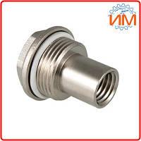 """Удлинитель потока для радиатора, левый Valtec, 3/4"""" (VT.503.S. 05)"""