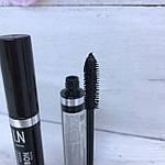 Тушь LN Carbon 100% Black Mascara, фото 4