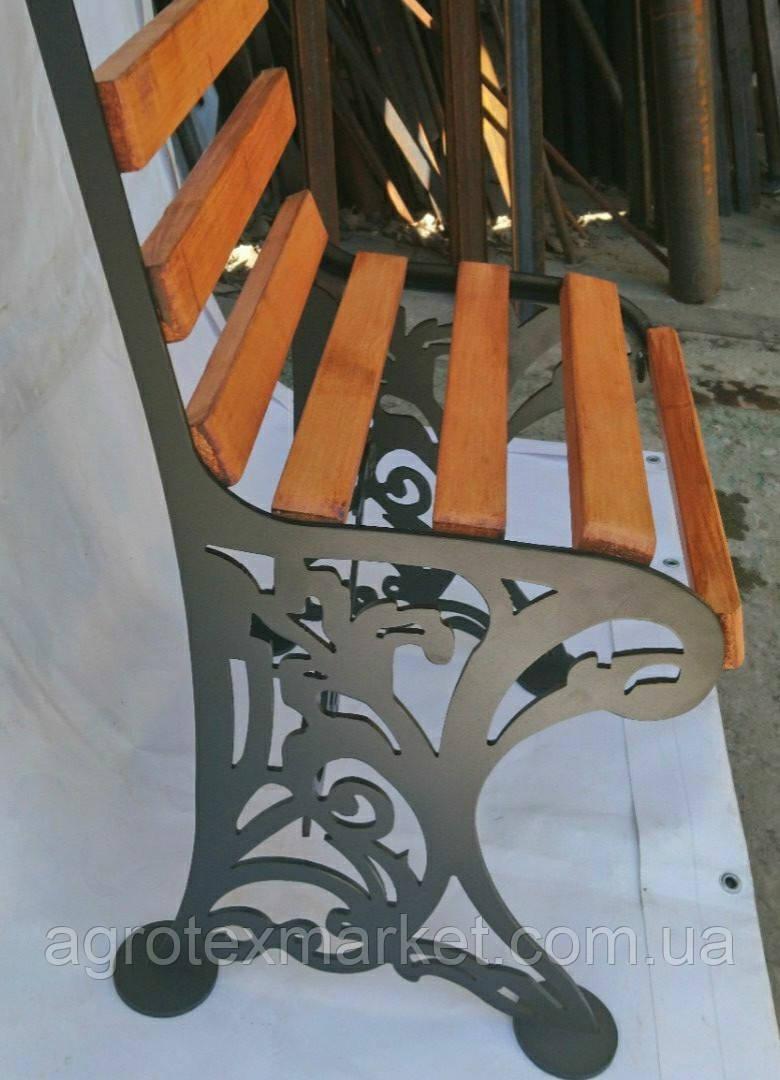 Фигурные изделия из металла под заказ