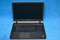 Б/У Игровой ноутбук(Ультрабук) HP Pavilion 15/AMD A10/8Gb DDR3/500Gb HDD/AMD Radeon R7/АКБ 0 часов