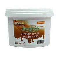 Сахарная паста для депиляции Danins Шоколад