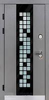 Входные двери Стилгард Серия MAXIMA Manhattan Grey Light