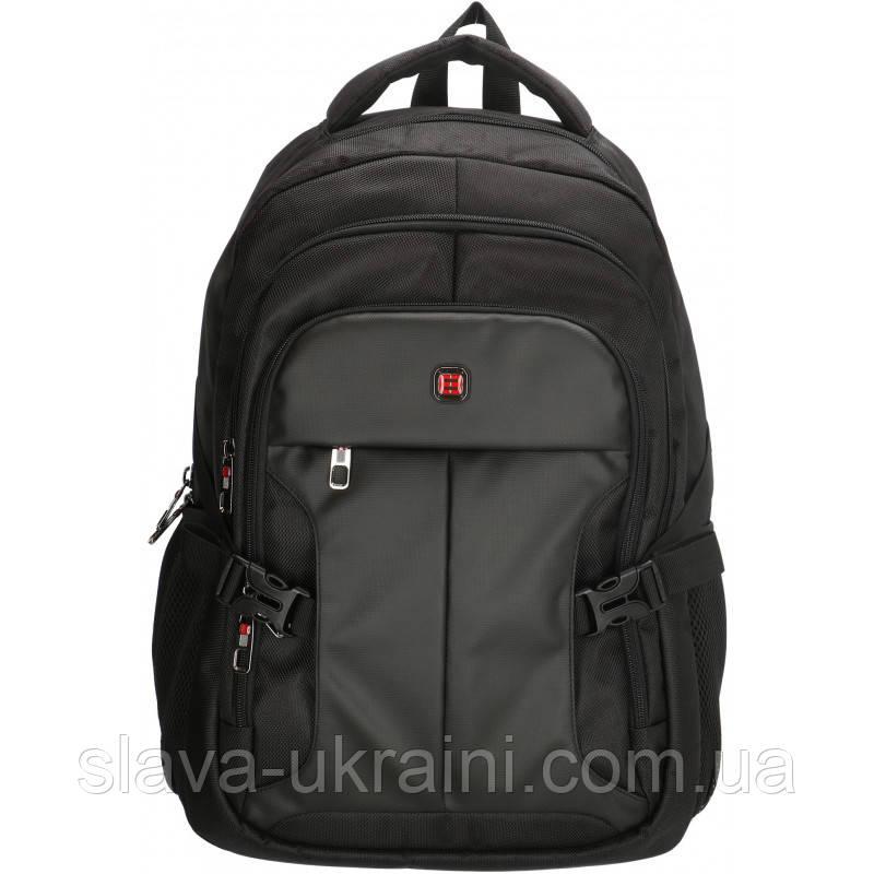 Рюкзак для ноутбука Enrico Benetti DOWNTOWN/Black