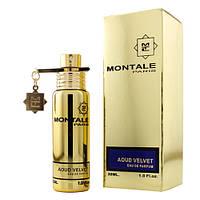 Montale Aoud Velvet 50 мл