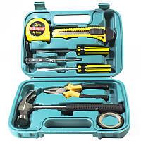 Набор инструментов Lesko 8009 из 8 предметов