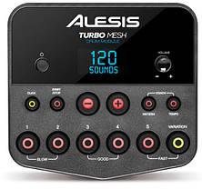 Электронные ударные ALESIS TURBO MESH KIT, фото 3
