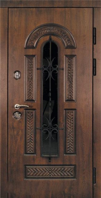 Входные двери Стилгард Серия MAXIMA Vicont