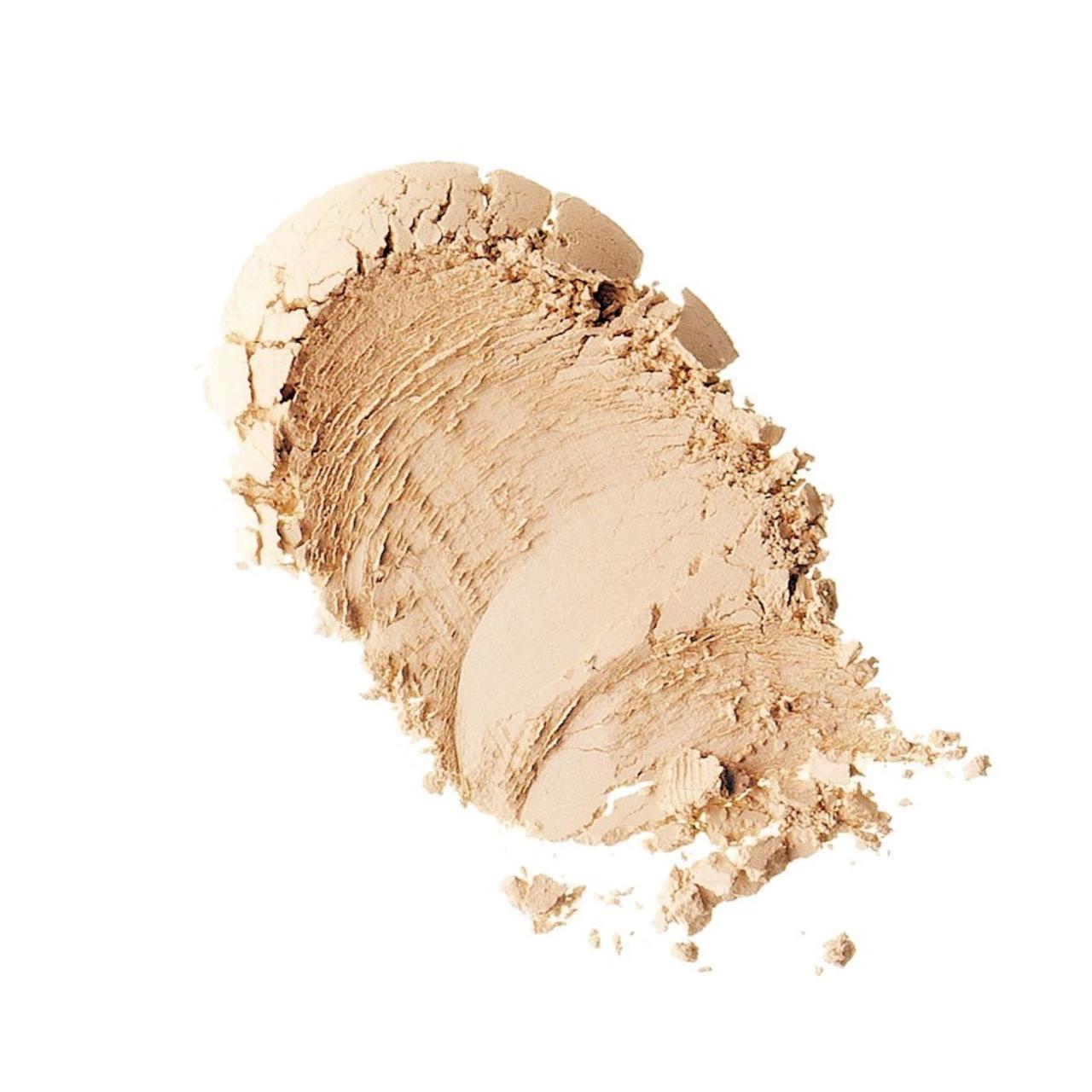 Everyday Minerals, Полуматовая рассыпчатая основа под макияж, Средний тон 4N, .17 унций (4.8 г)