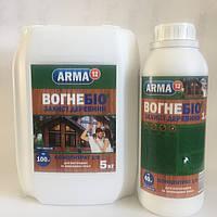 Препарат для защиты древесины ARMA 12