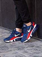 Мужские кроссовки Nike Air React 270\Чоловічі кросівки Найк Аір Реакт 270\Найк Аир Реакт 270