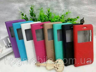 Чехол для Samsung Galaxy A5 A510 (2016) - Hozis Book case, разные цвета