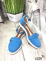Эксклюзивные открытые туфли,балетки 38