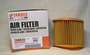 Фильтр воздушный Yamaha YP 125 Majesty 2008-2009 (оригинал)