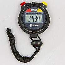 Набор для тренера: секундомер, свисток FOX40 6906-0400 , фото 3