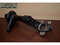 Кулак поворотный Daewoo Lanos 1,5 левый Корея (96219508 / 96187426)