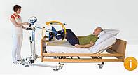 Реабилитационное устройство MOTOmed letto2 (кроватный для взрослых) 279.003+ 168