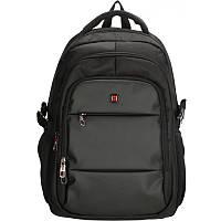 Рюкзак для ноутбука Enrico Benetti DOWNTOWN/Black Eb62063 001