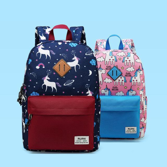 Школьный рюкзак Unicorns & Cats