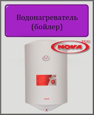 Водонагреватель (бойлер) NovaTec Direct Dry NT-DD 80 сухой ТЭН